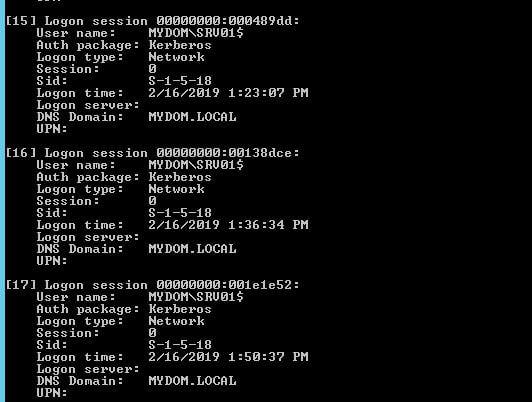 Valutare i processi in esecuzione su un PC Microsoft